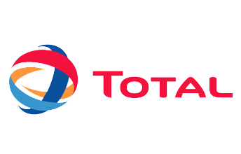total gas logo